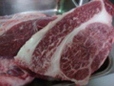 画像1: お肉ゴロゴロ 飛騨牛欧風カレー