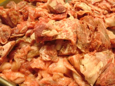画像1: 定番 チロルの欧風カレー